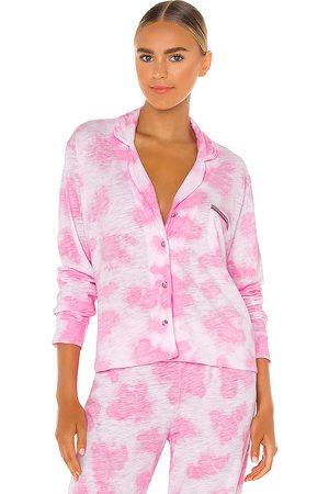 Pitusa Pima PJ Top in Pink.