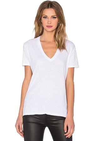 MONROW Women T-shirts - Over