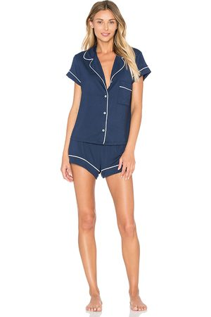 Eberjey Gisele Pj's in Blue.