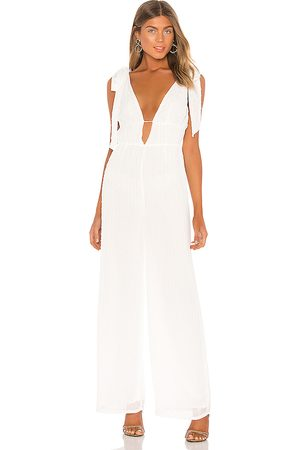 Lovers + Friends Cain Jumpsuit in .