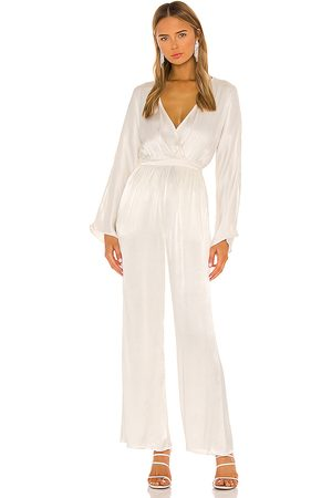 House of Harlow X REVOLVE Long Sleeve Jumpsuit in .