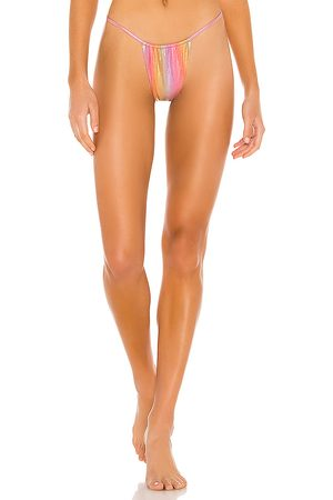 lovewave The Campbell Bottom in Pink.