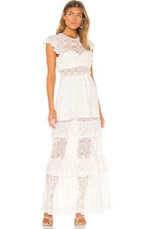 Tularosa Zadie Dress in .