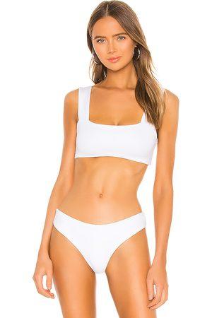 superdown Ashley Bikini Top in .