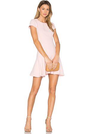 Amanda Uprichard Hudson Dress in .