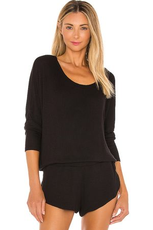 Eberjey Elon Ballet Top in .