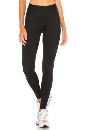 YEAR OF OURS Women Leggings - High Ribbed Legging in .