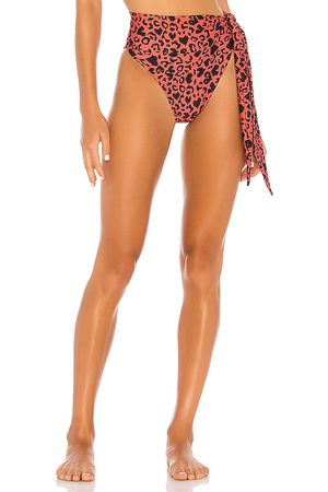 Beach Riot Claire Bikini Bottom in .