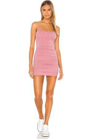 Lovers + Friends Juliana Mini Dress in .