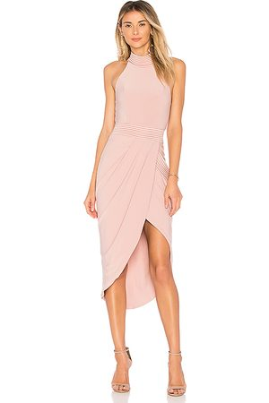Zhivago Miracle Dress in Blush.