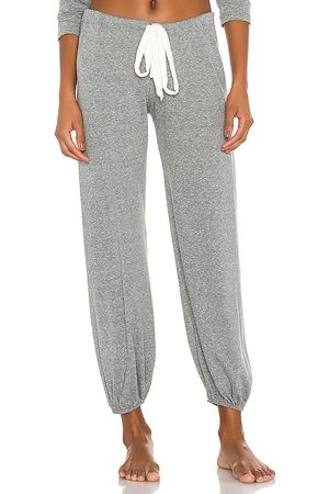 Eberjey Heather Pant in Grey.