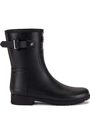 Hunter Original Refined Short Boot in .