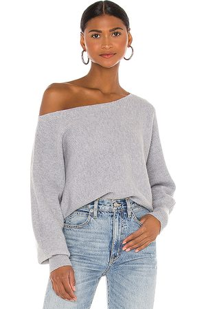 House of Harlow X REVOLVE Winifred Wide Neck Sweater in .