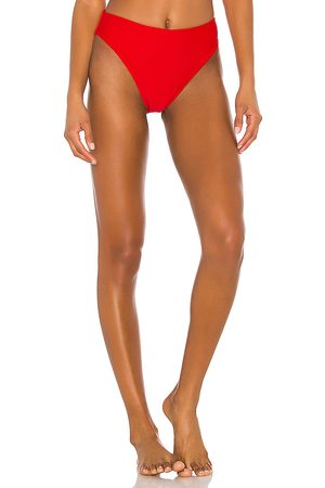 LPA Baby Doll Bottom in Red.