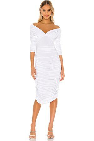 Norma Kamali Tara Dress in .