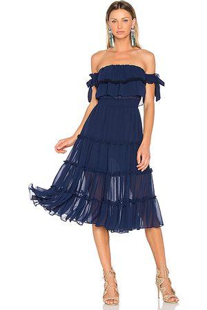 MISA Micaela Dress in .