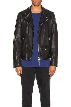 AllSaints Milo Biker Jacket in .