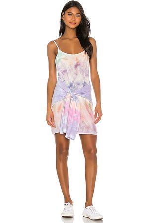 N:philanthropy Willa Dress in Purple.