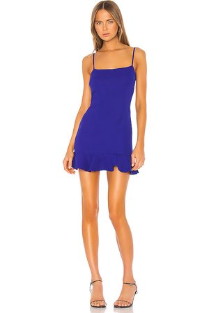 Lovers and Friends Teddy Mini Dress in .