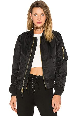 Alpha Industries MA-1 W Bomber in .