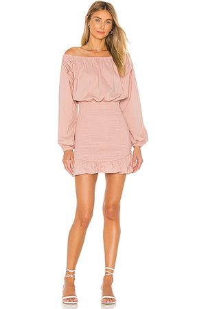 Song of Style Spencer Mini Dress in .