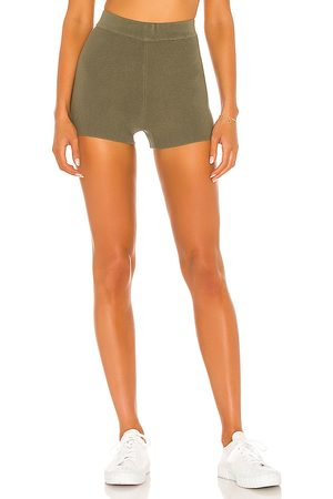 One Grey Day X REVOLVE Colette Mini Short in Green.