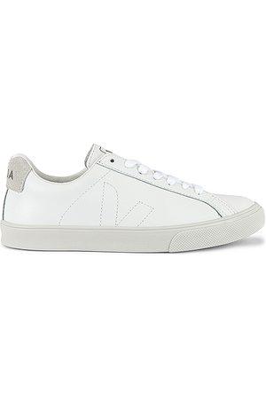 Veja Esplar Sneaker in White.