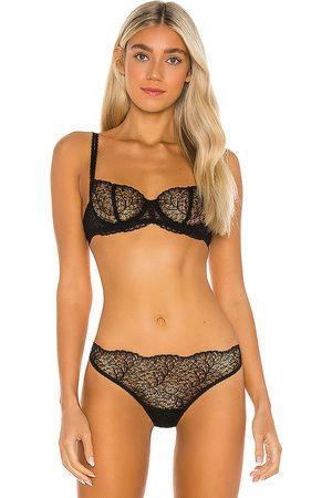 Journelle Allegra Balconette Bra in .