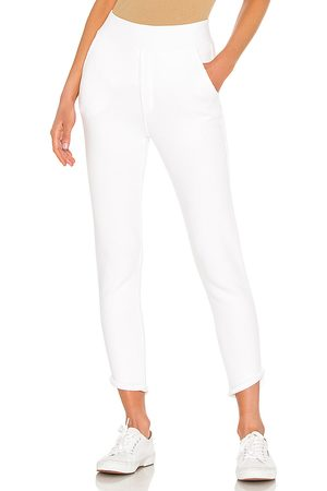 FRANK & EILEEN Tulip Ankle Sweatpant in .
