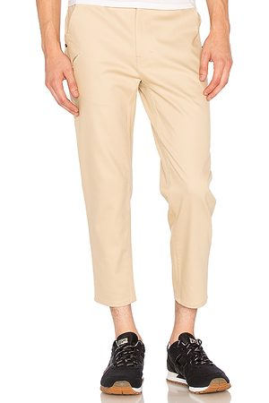 Publish Ankle Pant in Tan.