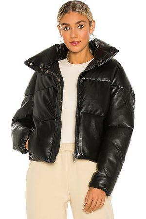 Apparis Jemma Puffer Coat in .