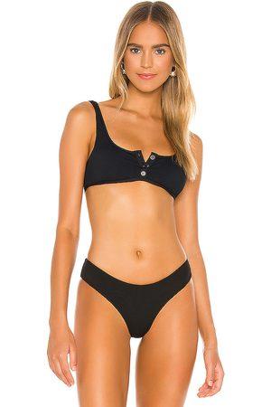 L*Space Robbie Bikini Top in .