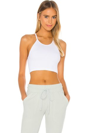 Free People X FP Movement Cropped Run Tank in .