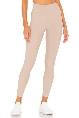 Beach Riot Women Leggings - Ayla Legging in Nude.