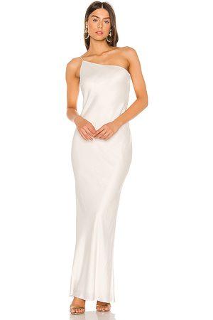 NBD The Talia Maxi Dress in .