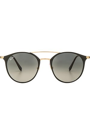 Ray-Ban RB3546 in Black.