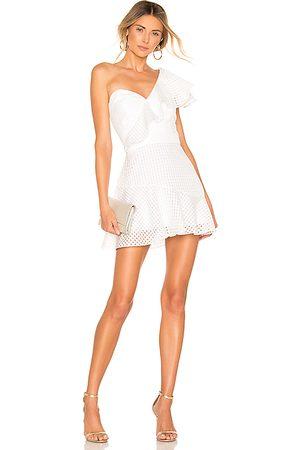 Amanda Uprichard Mckinnon Dress in .