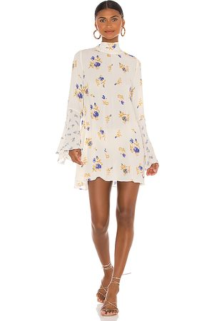 Free People Tate Tunic in White.