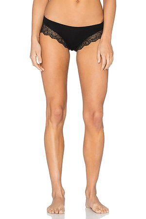 Only Hearts So Fine with Lace Hipster in .