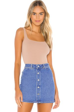 Free People Square One Seamless Cami in .