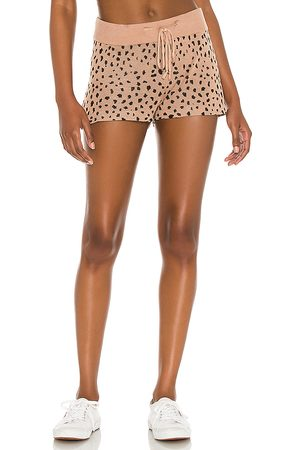 Beach Riot X REVOLVE Balboa Short in Tan.