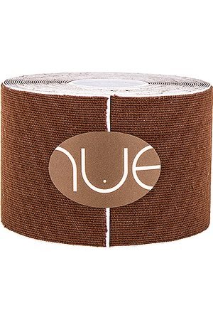 Nué Notes Breast Tape in Chocolate.