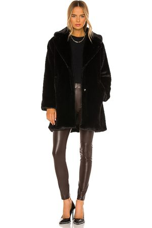 LaMarque Linnea Faux Fur Coat in .