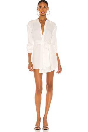 ATOIR Mirage Shirt Dress in .