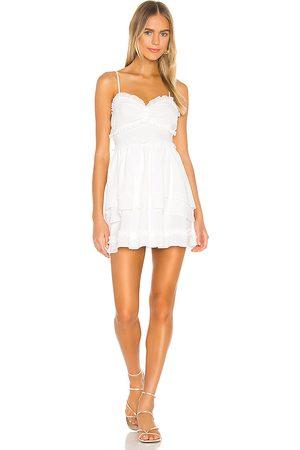 NBD Campbell Mini Dress in .