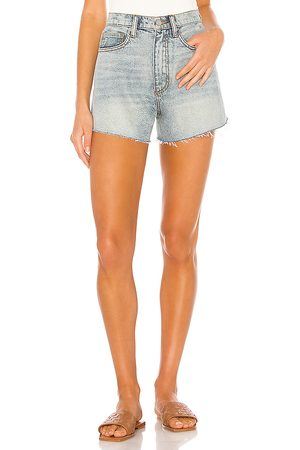 WeWoreWhat High Rise Short.
