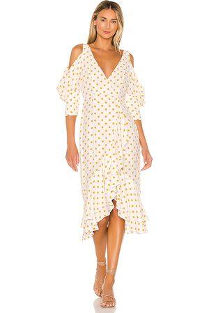 House of Harlow Women Dresses - X REVOLVE Ginger Dress in White.