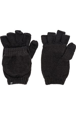 Plush Fleece Lined Texting Mittens in .