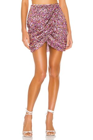 LPA Madeline Skirt in Pink.
