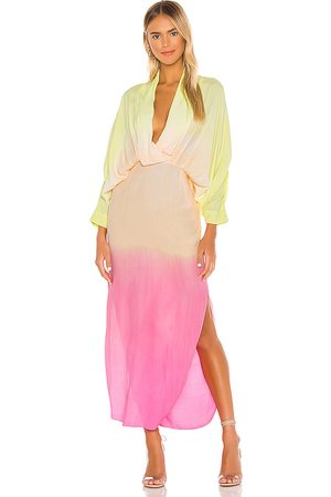 SWF Dress in Yellow,Pink.
